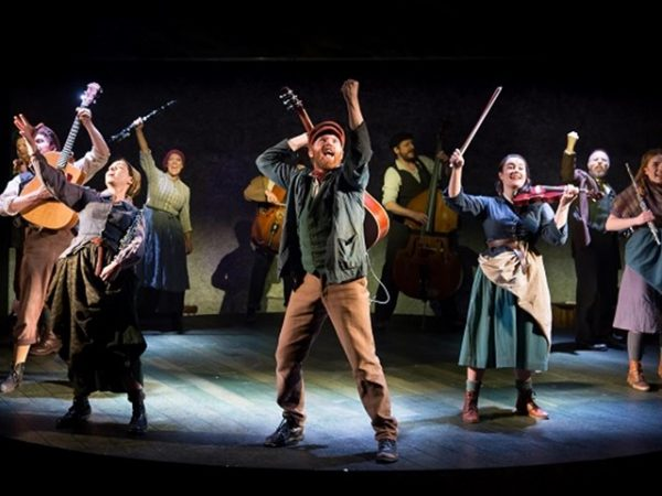 Photo of The Hired Man – Hull Truck Theatre