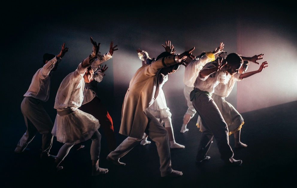 Photo of Hofesh Shechter Company: Show – HOME, Manchester