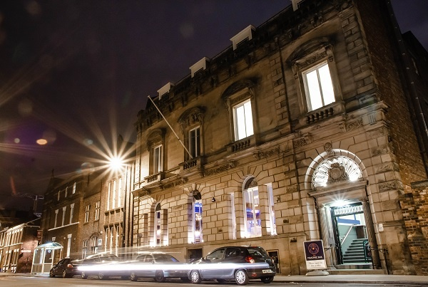 Photo of FEATURE: Hope springs eternal in Liverpool's independent theatre scene