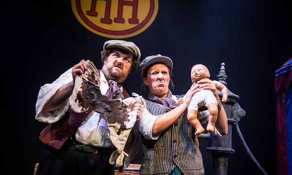 Photo of Horrible Histories: More Best of Barmy Britain – Belgrade Theatre, Coventry