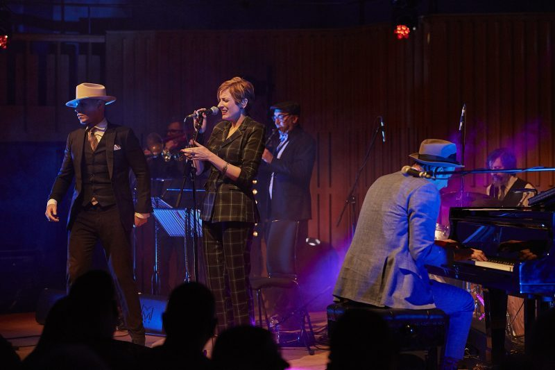 Photo of Hot Sardines – Howard Assembly Room, Leeds