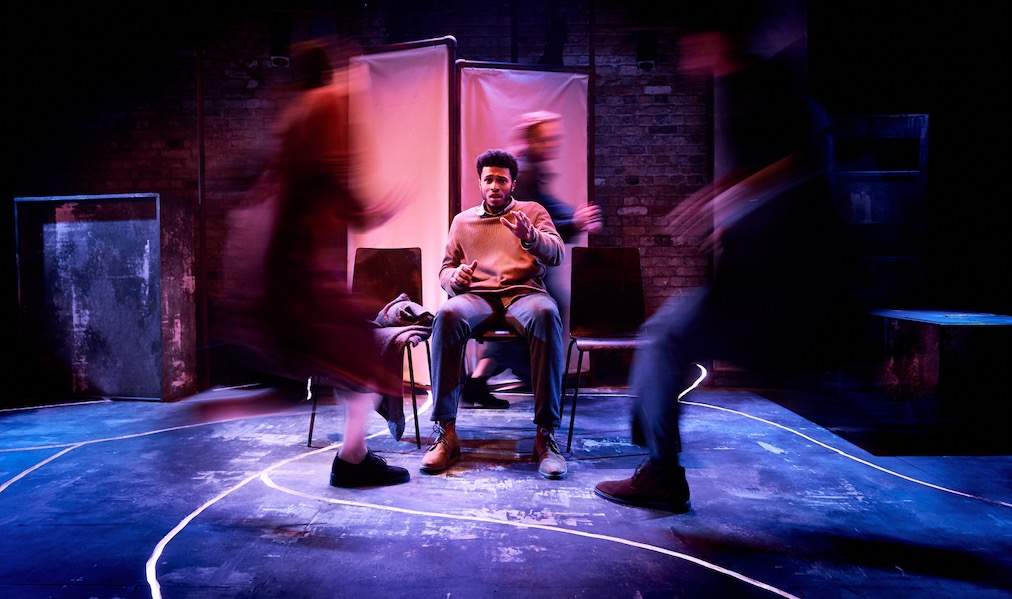 Photo of Hunger – Arcola Theatre, London