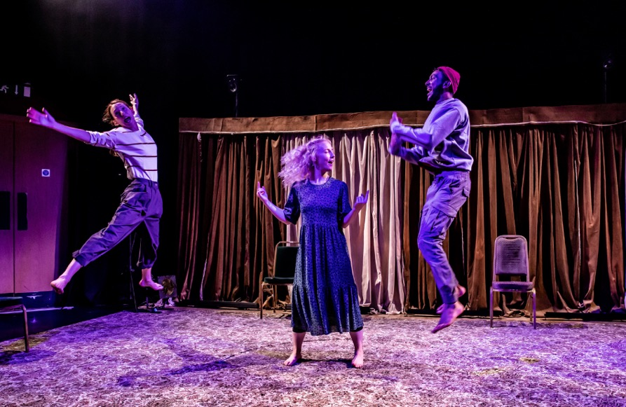 Photo of I Wanna Be Yours – Bush Theatre, London