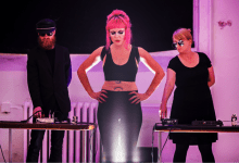 Photo of I Could Go On Singing –  Southbank Centre, London