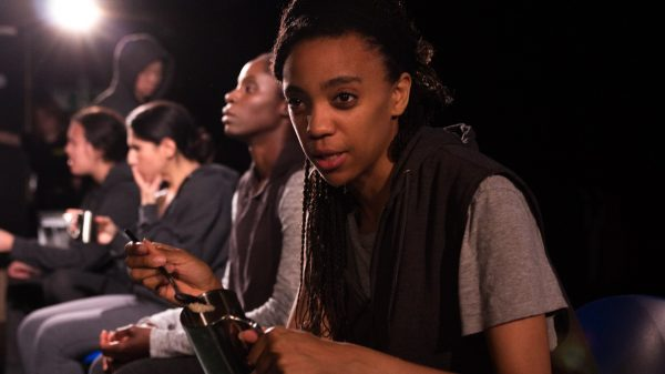 Photo of The Scar Test – Soho Theatre, London