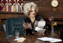 Photo of Myra DuBois – A Problem Shared