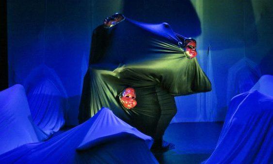 (Macbeth) (Teatro Circulo) (NYC) (c)Jonathan Slaff