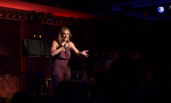 Photo of Trapped in the Closet – Feinstein's 54 Below, New York