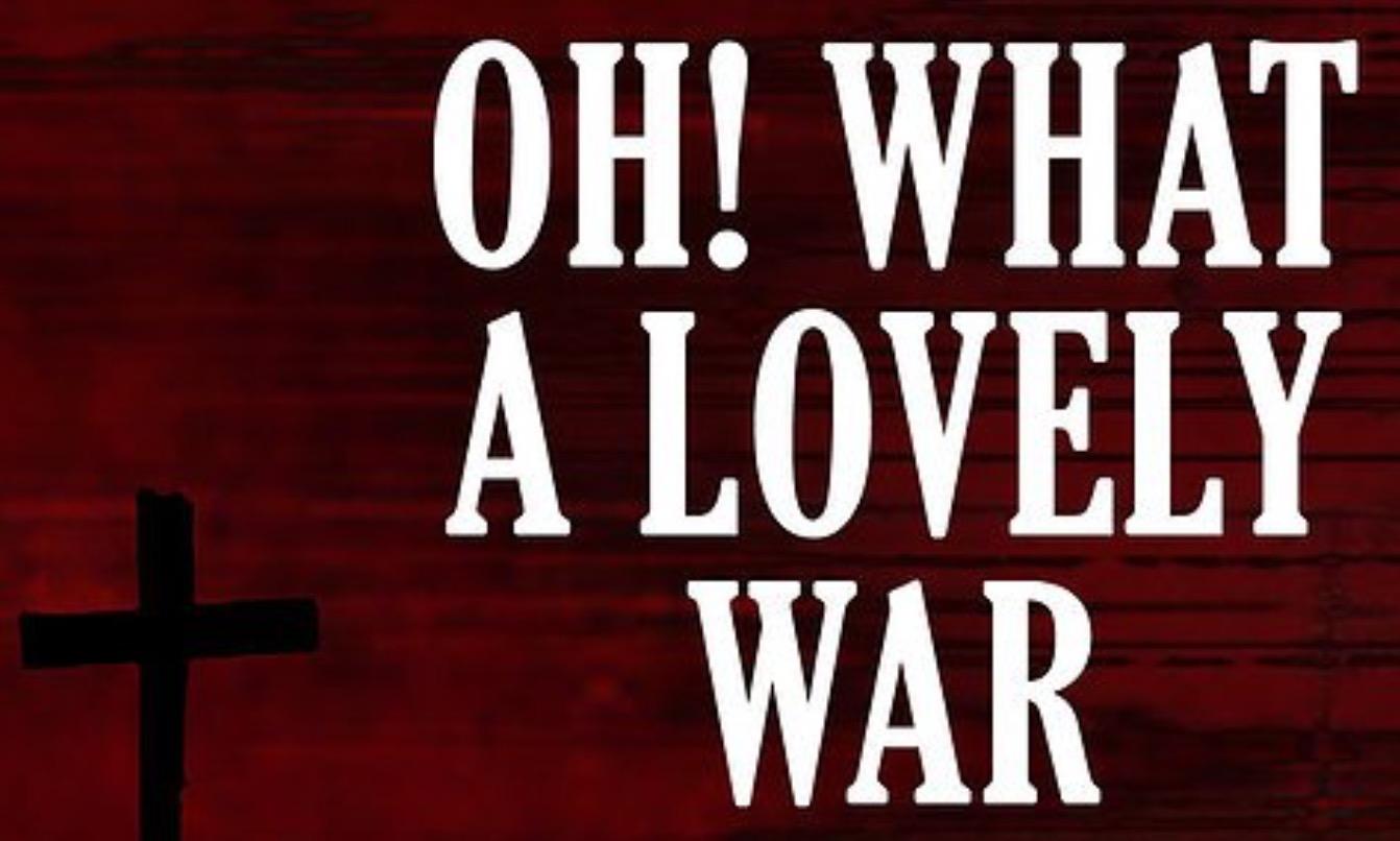 Photo of Oh! What a Lovely War – Festival Theatre Studio, Edinburgh