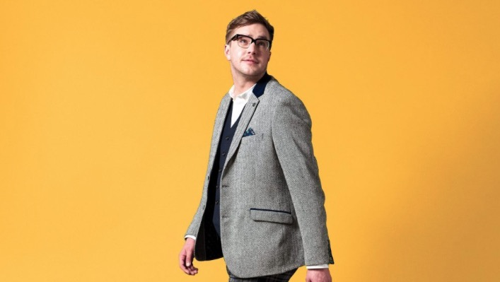Photo of Iain Stirling: U OK Hun? X – The Lowry, Salford