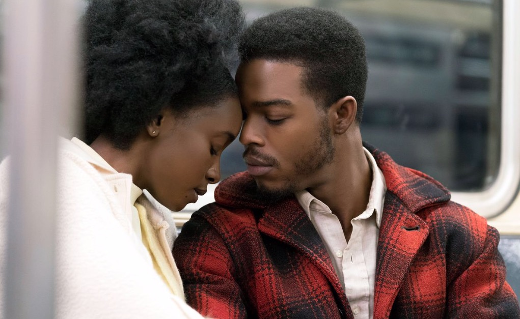 Photo of London Film Festival: If Beale Street Could Talk