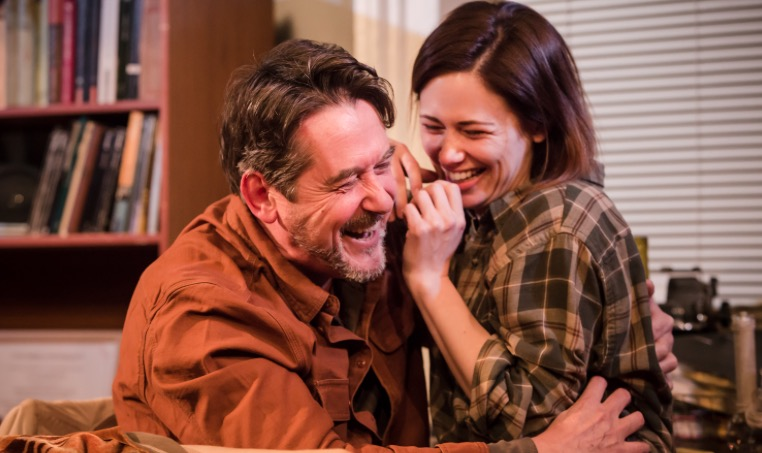 Photo of I'm Gonna Pray For You So Hard – Finborough Theatre, London