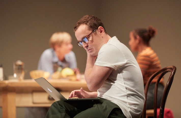 Photo of I'm Not Running – National Theatre, London