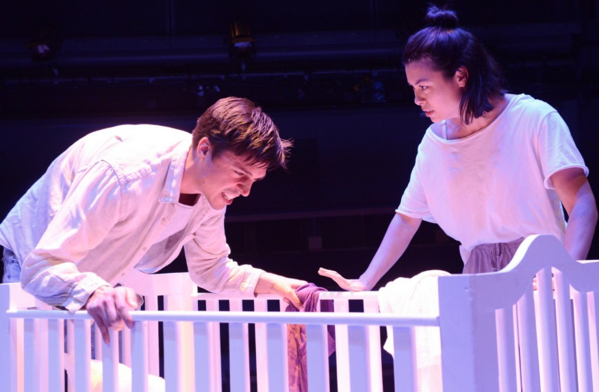 Photo of In the Night Time (Before the Sun Rises)  – Orange Tree Theatre, Richmond