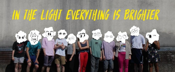 Photo of In the Light Everything is Brighter – 1532 Performing Arts Centre, Bristol