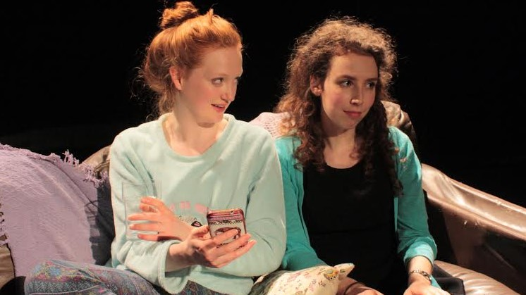 Photo of 18-22, Attractive, Insecure – Courtyard Theatre, London