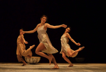 Photo of Isadora Now: A Triple Bill –  Barbican, London
