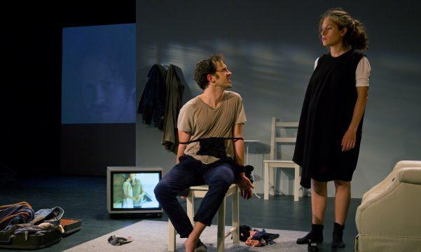 (The Itch) (New Ohio Theatre, NYC) (c)Walter Wlodarczyk
