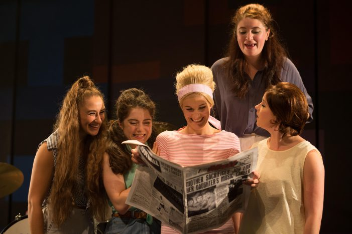 Photo of It's Different for Girls – East Riding Theatre, Beverley