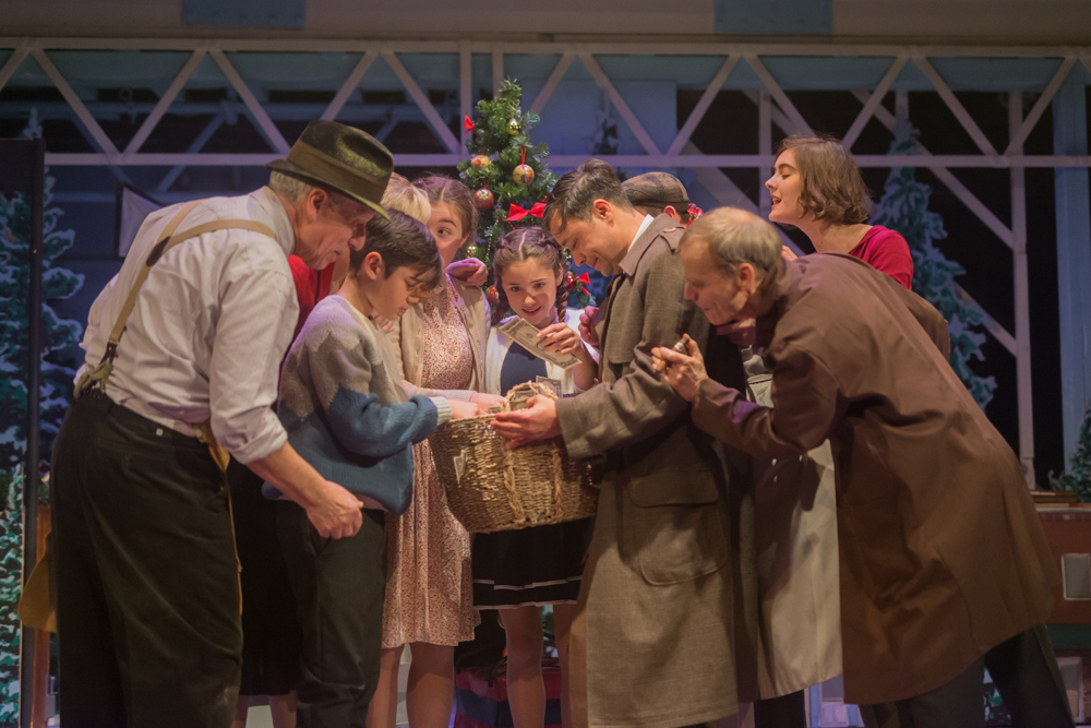 Photo of It's a Wonderful Life – East Riding Theatre, Beverley