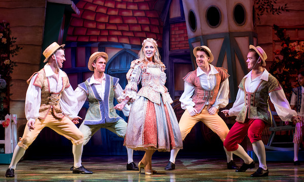 Photo of Jack and the Beanstalk – Grand Theatre, Wolverhampton