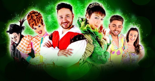 Photo of Jack and The Beanstalk – Times Square Pantodrome, Newcastle-upon-Tyne