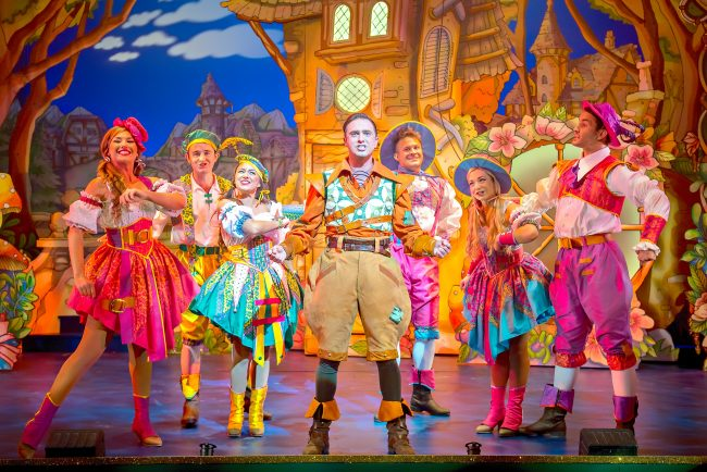 Photo of Jack and the Beanstalk – Theatre Royal, York