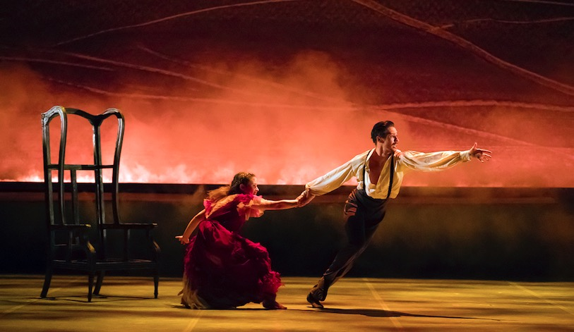 Photo of Northern Ballet: Jane Eyre – The Lowry, Salford