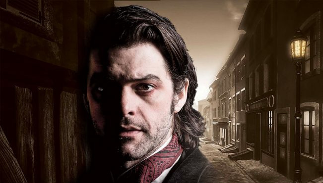 Photo of The Strange Case of Dr Jekyll & Mr Hyde – The Majestic Theatre, Darlington