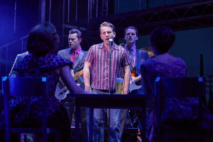 Photo of Jersey Boys – Lyceum Theatre, Sheffield