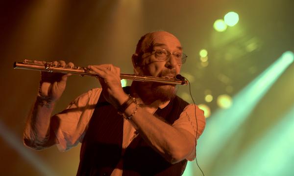 Photo of Jethro Tull 50th Anniversary Tour – Symphony Hall, Birmingham