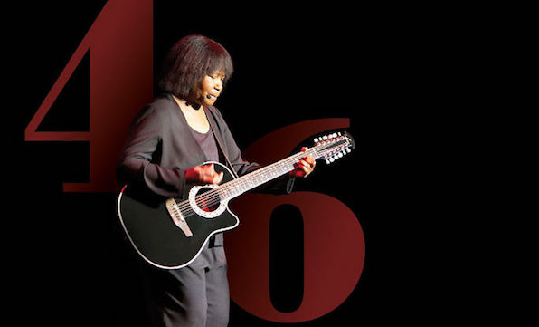 Photo of Joan Armatrading: The 2018 Tour – Town Hall, Birmingham