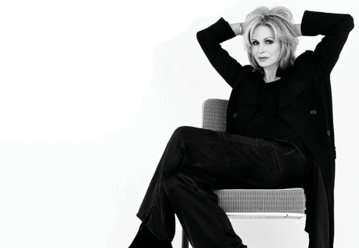 Photo of Joanna Lumley: It's All About Me – The Lowry, Salford