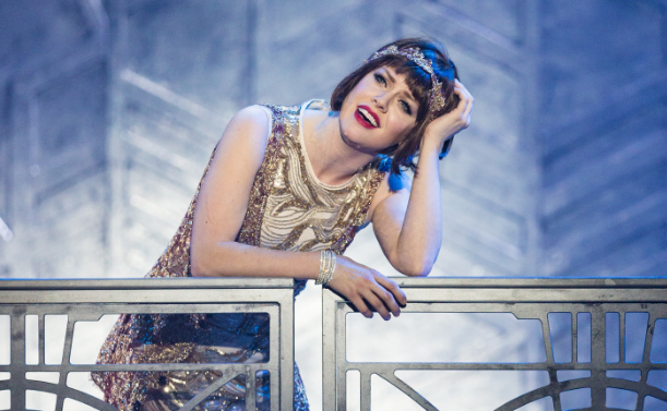 Photo of Thoroughly Modern Millie – Palace Theatre, Manchester