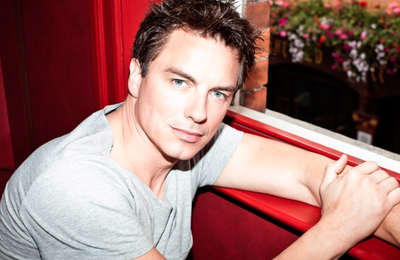 Photo of Seth Rudetsky's Broadway with John Barrowman – Leicester Square Theatre, London
