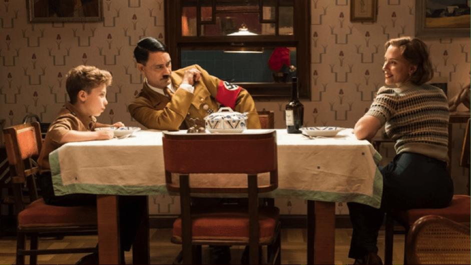 Photo of London Film Festival 2019 – JoJo Rabbit