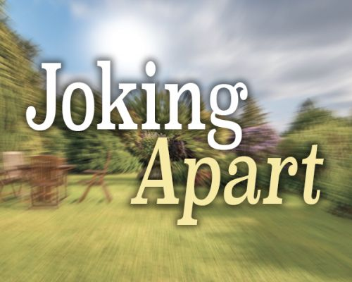 Photo of Joking Apart – SJT, Scarborough