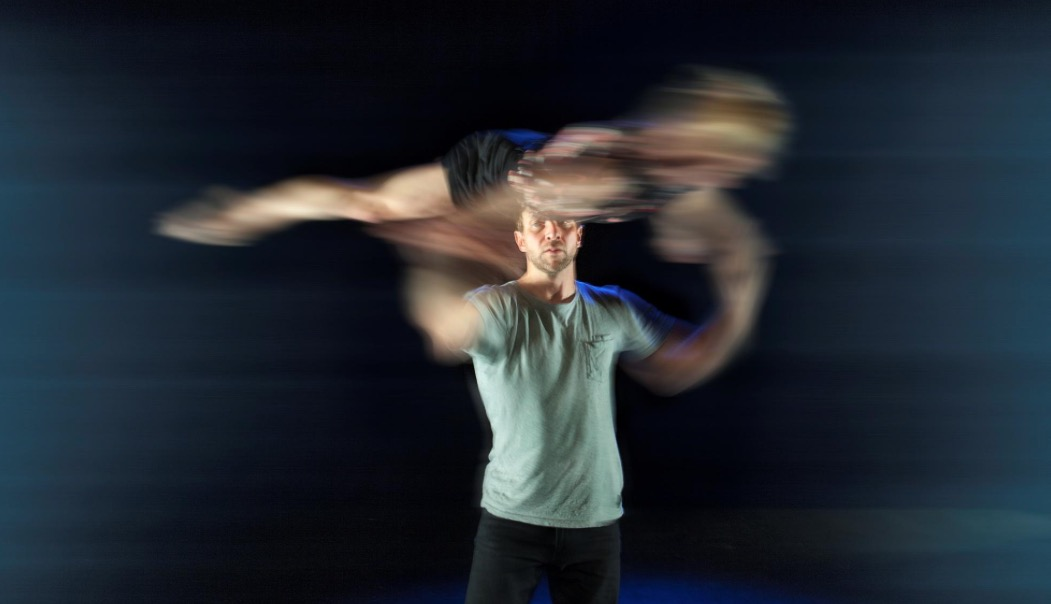 Photo of Joli Vyann: Imbalance – The Lowry, Salford