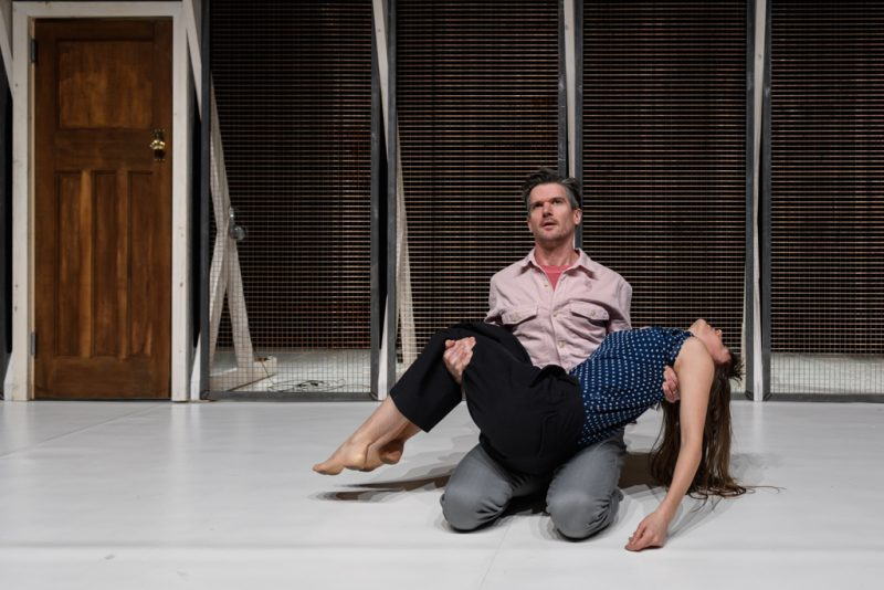 Photo of Juliet & Romeo – Northern School of Contemporary Dance, Leeds