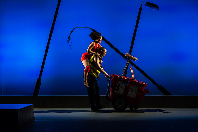 Photo of The Jungle Book – The Lowry, Salford