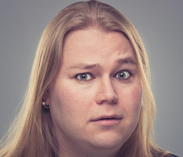 Photo of BRIGHTON BITES: Juuso Kekkonen – Queer Homo