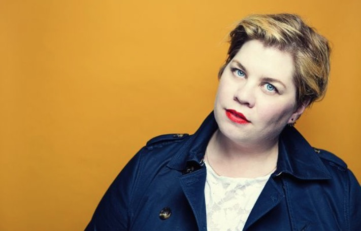 Photo of Katy Brand: I Was A Teenage Christian – The Lowry, Salford