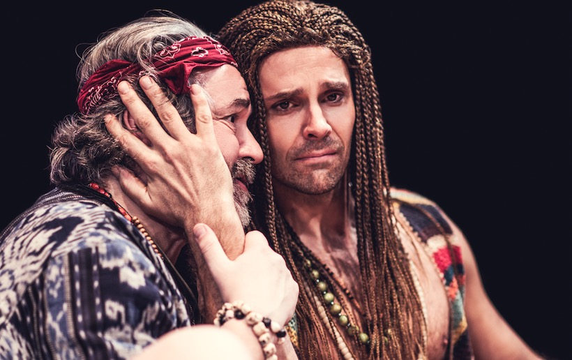 Photo of Keith?: Or Moliere Rewired – The Arcola Theatre, London