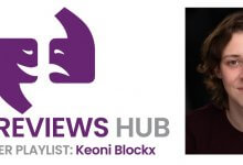 Photo of PERFORMER PLAYLIST – Keoni Blockx