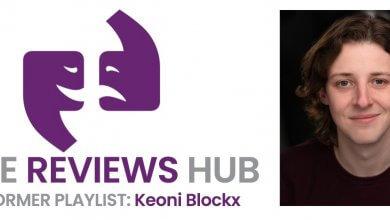 Photo of PERFORMER PLAYLIST – Keoni Blockx