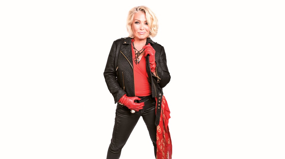Photo of Kim Wilde: Here Come The Aliens – The Lowry, Salford
