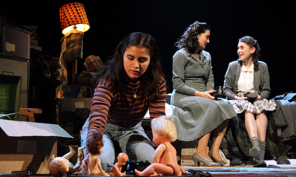 Photo of Kindertransport – Nottingham Playhouse
