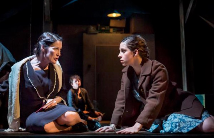 Photo of Kindertransport – New Wolsey Theatre, Ipswich