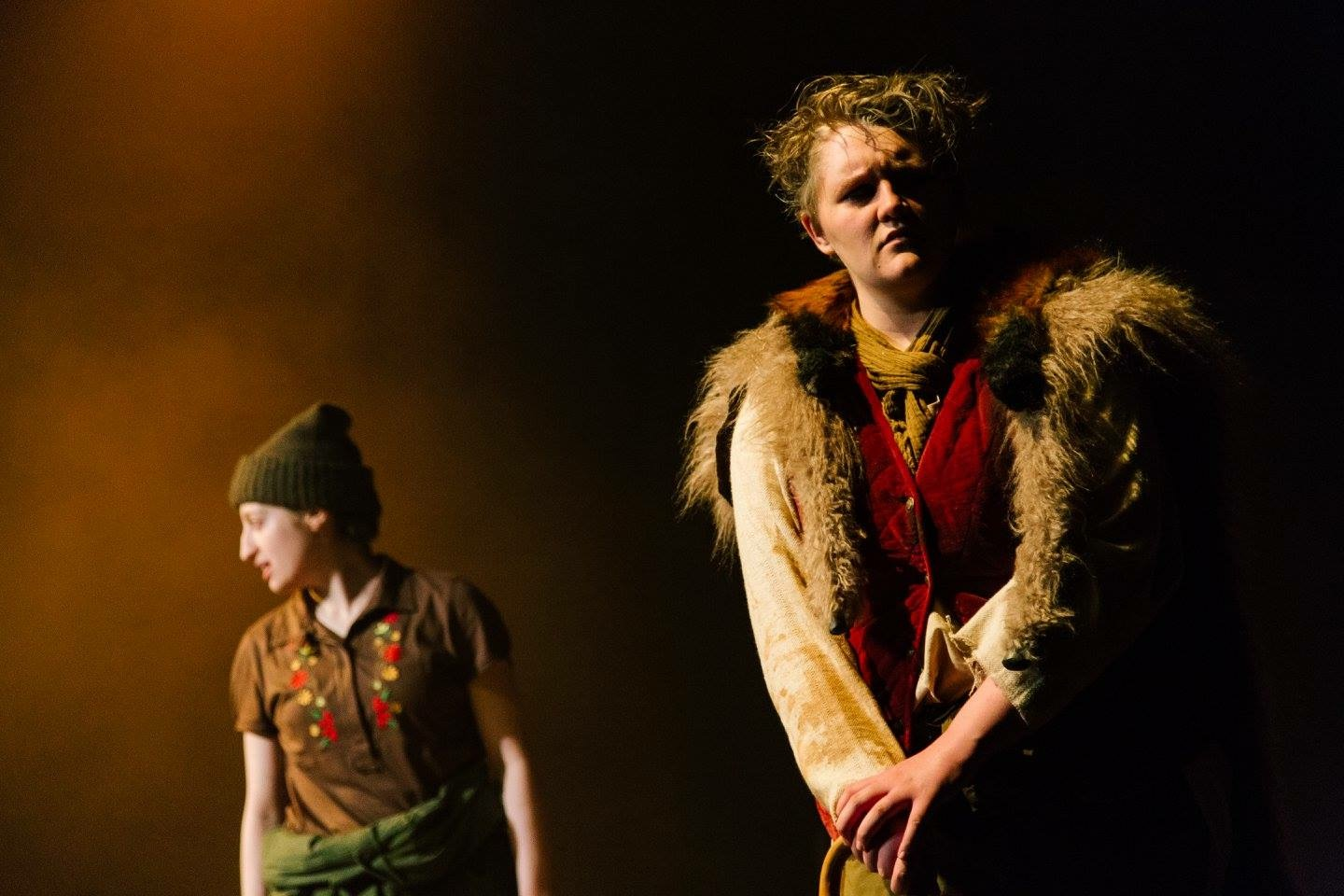 Photo of King Lear – Barbican Theatre, Plymouth