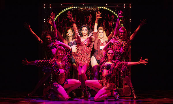 Photo of Kinky Boots – Grand Theatre, Wolverhampton